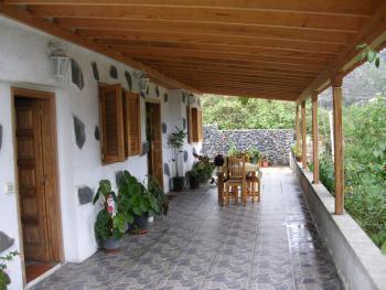 Ferienhaus nahe Las Rosas