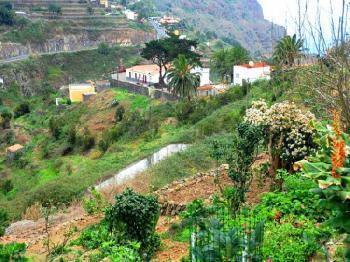 Ferienhaus auf Gomera für 5 Personen