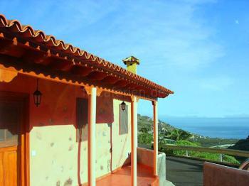 Ferienhaus mit Meerblick und Internet W-LAN