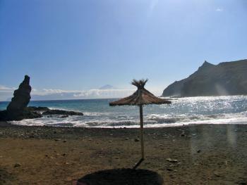 Küste von Hermigua