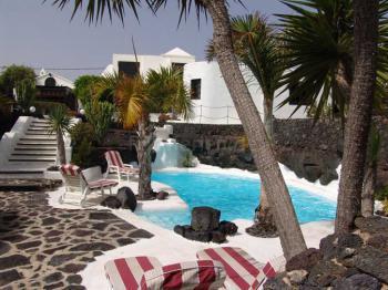 Villa für 6 Personen auf Lanzarote