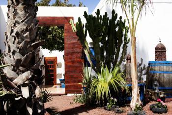 Studio auf Lanzarote für 2 Personen