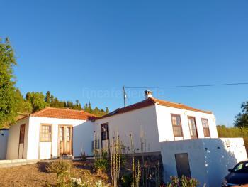 La Palma Ferienhaus mit Meerblick