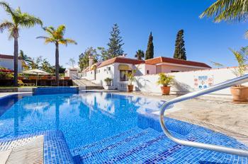 Apartment für 4 Personen - La Palma