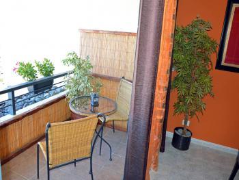 Privates Apartment in Los Llanos de Ariadne