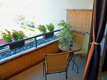 Modernes Apartment für 4 Personen
