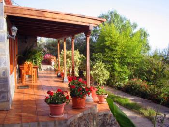 Kleines Ferienhaus La Palma