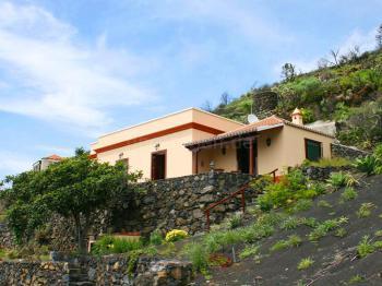 Landhaus bei Fuencaliente