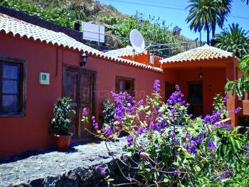 La Palma Landhaus bei Malpaises