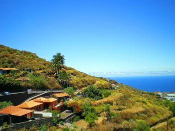 La Palma Urlaub - Landhaus