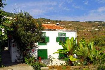 Exklusives Ferienhaus La Palma