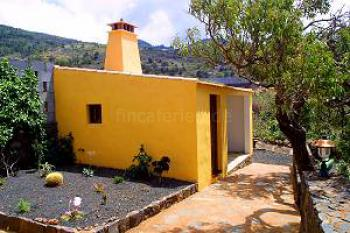 Landhaus in Santo Domingo - Grillecke