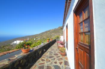 La Palma Landhaus mit tollem Meerblick