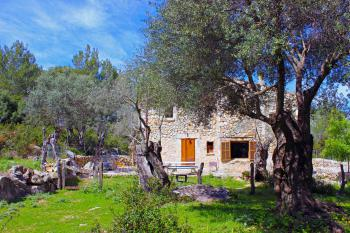 Mallorca - Restaurierte Finca