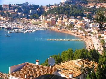 Mallorca Ferienwohnung am Meer