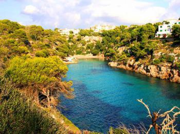 Strandurlaub Mallorca - Cala Pi