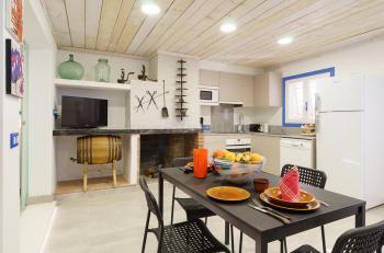 Studio - offene Küche