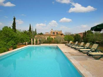 Mallorca Finca für 8 Personen