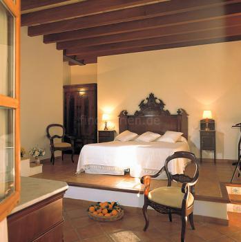 Doppelzimmer superior mit Klimaanlage