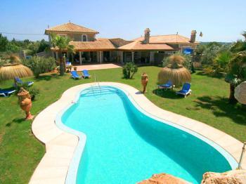 Mallorca Landhaus mit Pool + Klimaanlage
