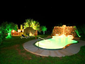 Landhaus mit Pool bei Can Picafort