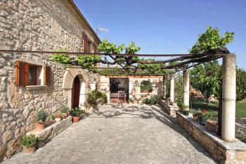 Private Finca auf Mallorca