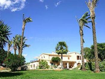 Landgut auf Mallorca