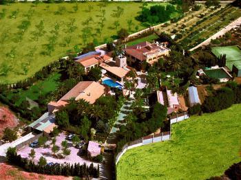 Landhotel bei Palma de Mallorca