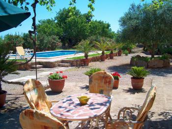 Appartements Mallorca Süd