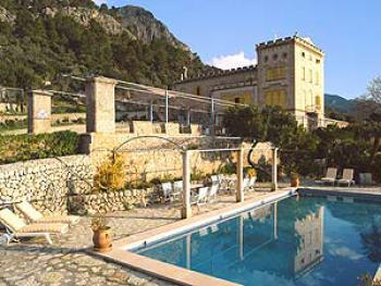 Mallorca-Landgut mit Pool