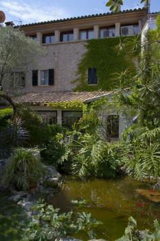 Land-Hotel Mallorca