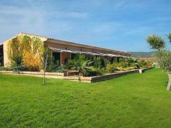 Landhotel bei Cala Millor
