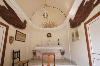 Kapelle für Hochzeitsgesellschaften