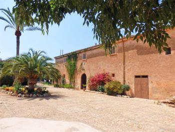 Historische Finca auf Mallorca