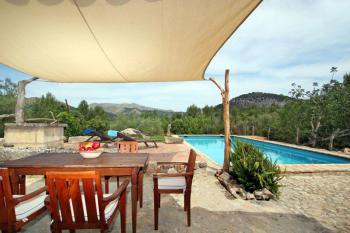Mallorca Finca Pool
