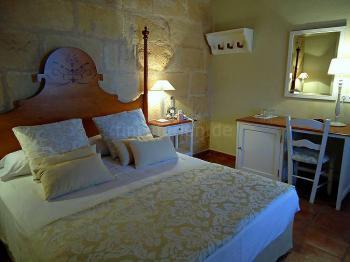 Komfortable Doppelzimmer und Junior-Suiten