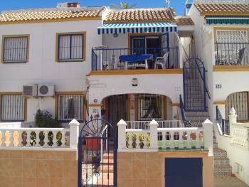 Ferienwohnung mit Klimaanlage - Torrevieja