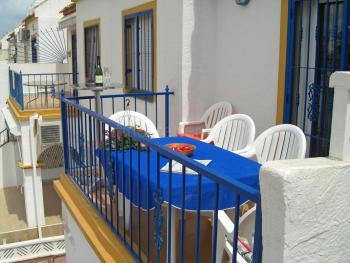 Ferienwohnung für 4 Personen - Costa Blanca