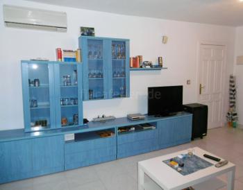 Klimaanlage und Sat-TV