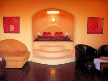 Die Honeymoon-Suite