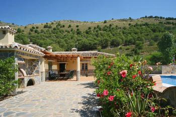 Finca in Andalusien