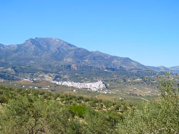 Sierra de las Nieves