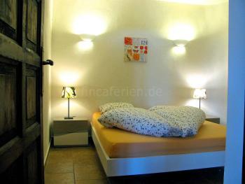 Schlafzimmer (Apartment 3)