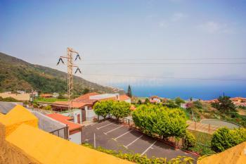 Landhaus mit Internet und Meerblick