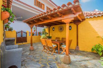 Landhaus für 6 Personen - Icod de los Vinos