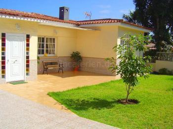 Ferienhaus für 4 Personen mit Internetanschluss