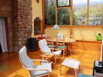 Ferienhaus für 2 Personen nahe Arico
