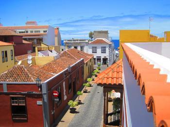 Ferienwohnung in Garachico