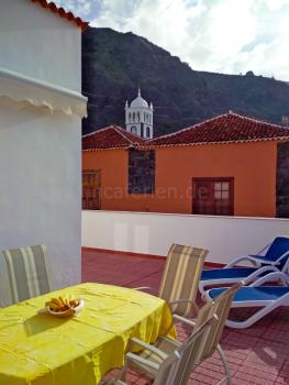 Ferienwohnung Garachico