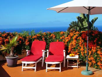 Teneriffa - günstiges Ferienhaus am Meer